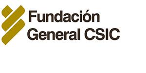 Logo Fundación General CSIC