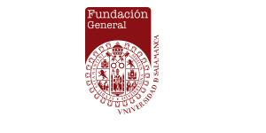Logo Fundación General de la Universidadde Salamanca