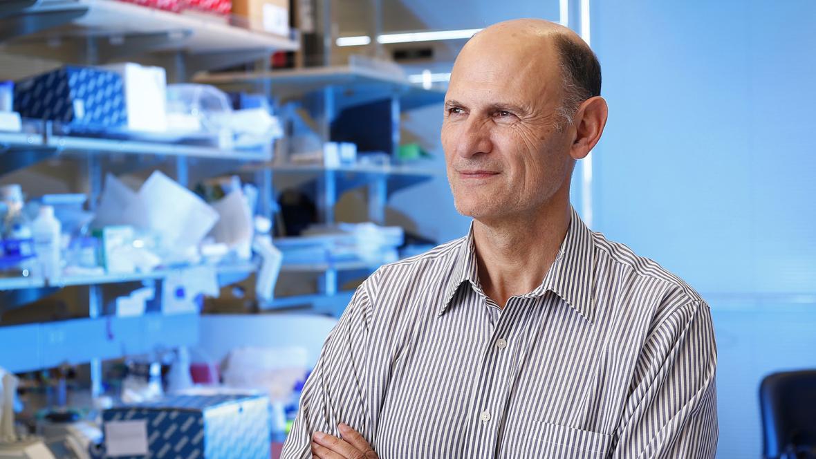 Juan Carlos Izpisua, un científico de Nobel