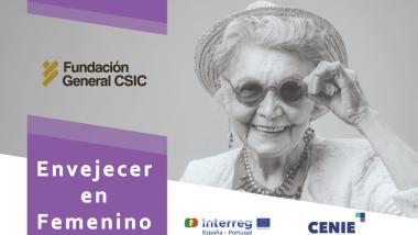"""Encuentro """"Envejecer en Femenino"""""""