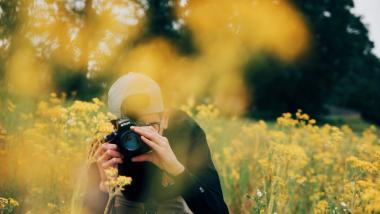 """El concurso """"longevidad: la suma positiva de vida""""o la vitalidad a través de una cámara fotográfica"""