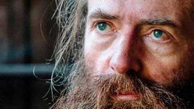Conversas em Salamanca: Aubrey de Grey
