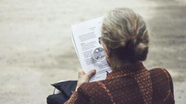 Envejecer es inevitable - Salud, Sociedad
