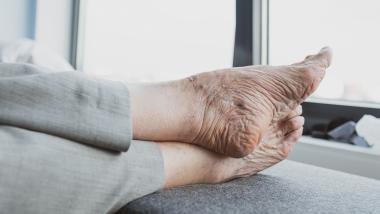 Empoderamiento de la tercera edad: Ha llegado la hora - Envejecimiento