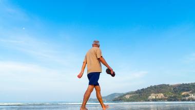 Seis hábitos para reducir el riesgo de tener alzhéimer - Ciencia, Sociedad