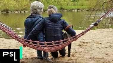 Por qué las mujeres viven más que los hombres - Sociedad, longevidad