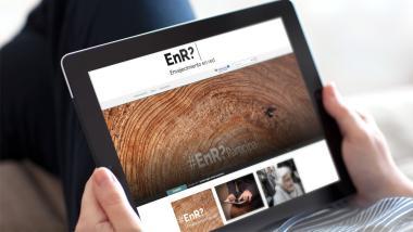 Envejecimiento en red, renovada plataforma colaborativa - CENIE, Interreg