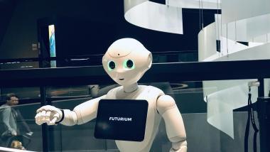 Así serán los robots que cuidarán de ti - Actualidad, Innovación