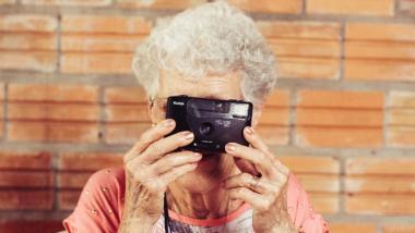 El algoritmo de la longevidad - Sociedad, Investigación