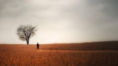 La depresión no tiene porqué ser algo normal en los mayores - Actualidad