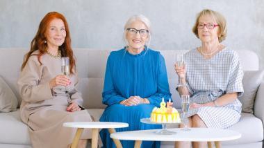 La lotería genética que te hará vivir 100 años con salud - envejecimiento, longevidad