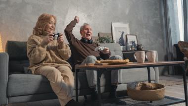 Un cerebro activo mantiene dormido al envejecimiento - Innovación, Actualidad