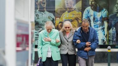 7 tendencias del 2021 que serán relevantes para la longevidad y la calidad de vida de las personas mayores - Actualidad, Sociedad