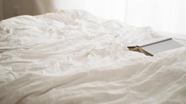 Dormir mal o menos de 6 horas al día aumenta el riesgo cardiovascular - Investigación