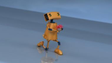 Piden cautela ante el uso de robots para paliar la soledad de los mayores - Innovación, Actualidad