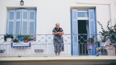 Mesa estatal por los derechos de las personas mayores  - Actualidad, envejecimiento