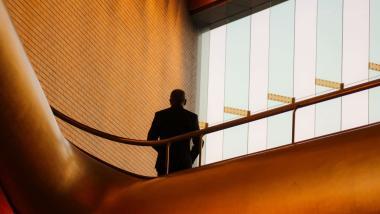 Las 'start up' se suman al reto del envejecimiento - Economía, Sociedad