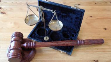Envejecimiento y Derecho  - Tribuna Abierta