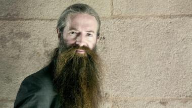 """Conociendo a Aubrey de Grey, la mente detrás del éxito """"El Fin del envejecimiento"""" - Aubrey de Grey, Investigación"""