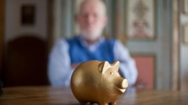 Las pensiones en el futuro ¿Realidad o ficción? - Sociedad, Economía