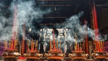 ¿Es la ciencia nuestro Santo Grial? - Sociedad, Investigación