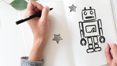 Inteligencia Artificial, nuestra nueva mejor amiga - Investigación, Sociedad