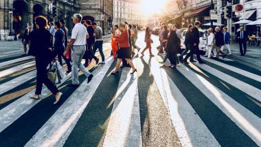 La aventura de emprender - Emprendimiento, Economía