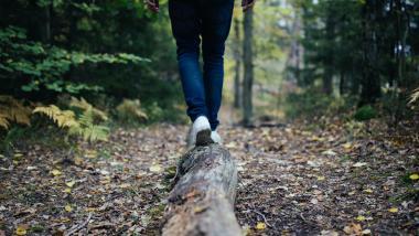 A importância da prevenção do risco de queda na longevidade
