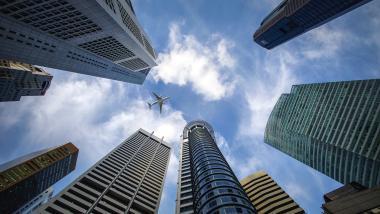 Cómo adaptar el diseño de la ciudad a las poblaciones mayores - Sociedad, Envejecimiento