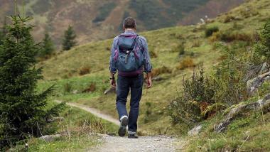 Viajes de aventura: que tu edad no te frene - Sociedad, Salud