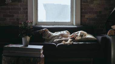 Desgaste del cuidador: Atento a los síntomas - Salud, Sociedad