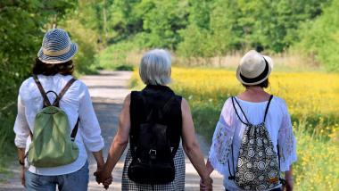 """Os 60 são os novos 40: o fenómeno """"boomer"""" está a mudar a perceção da velhice? - Tribuna Abierta, Sociedad"""